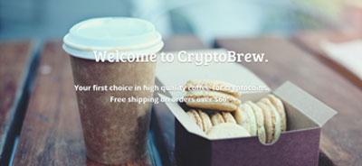 CryptoBrew